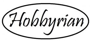 Logga Hobbyrian