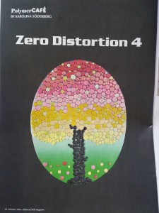 Zero Distortion Del 4