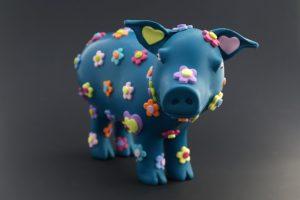 Grisen Piggy