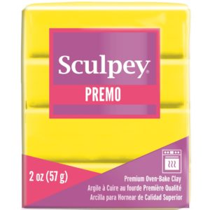 5072 Zink Yellow Hue Premo