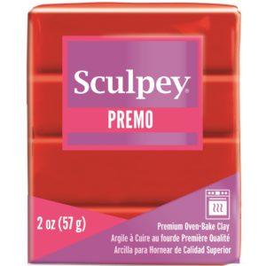 5382 Cadmium Red Hue Premo