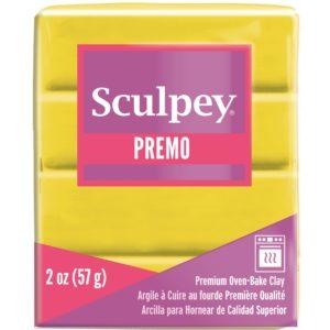 5572 Cadmium Yellow Hue Premo