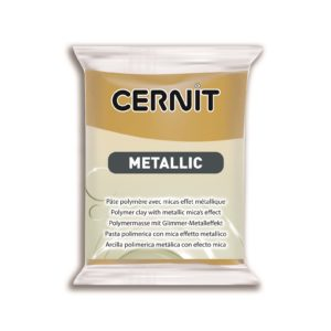 053 Rich Gold Metallic Cernit