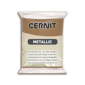 059 Antique Bronze Metallic Cernit