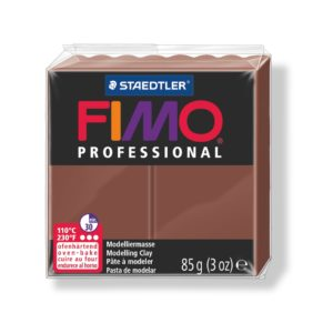 77 Chocolate Fimo