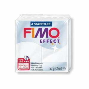 014 Translucent Fimo