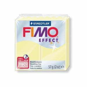 105 Vanilla Fimo