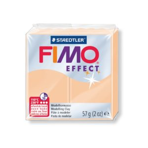 405 Peach Fimo
