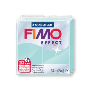 505 Mint Fimo