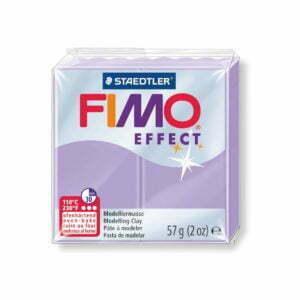 605 Lilac Fimo