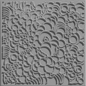 Bubbles Texture – Cernit