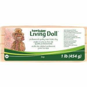 Living Doll Beige 454 gram