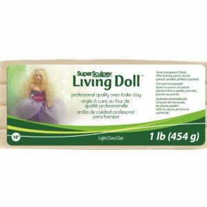 Living Doll Light 454 gram