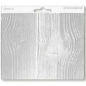 Wood texture sheet – Fimo
