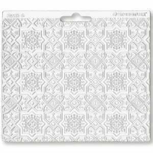 Oriental texture sheet –Fimo