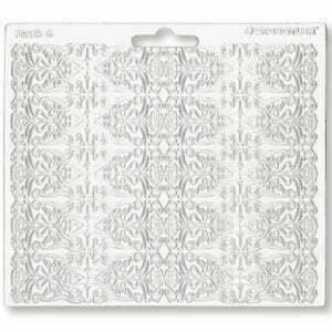 Art Noveau texture sheet –Fimo