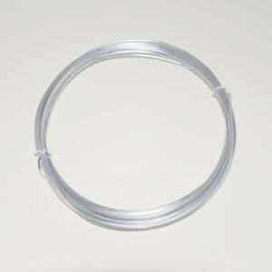1,5 mm Aluminiumtråd 5 meter
