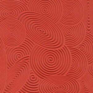 Cernit Stämpel Spirals