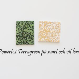 Terragreen metallic – Powertex 20 gram