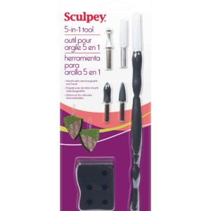 5 in 1 Tool – Sculpey