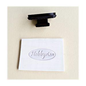 Din design av Signaturstämpel