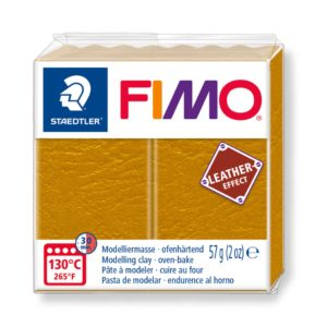 179 Ockra Fimo Leather