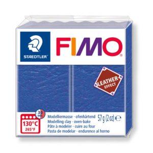 309 Indigo Fimo
