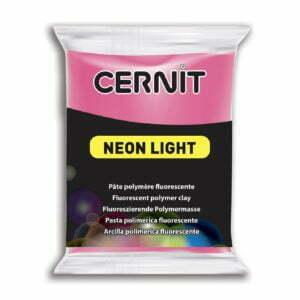 922 Fuchsia Neon Cernit