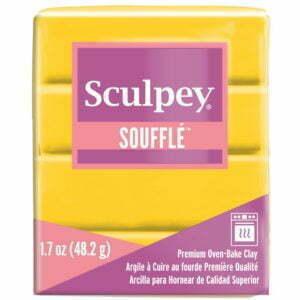 6072 Canary Soufflé