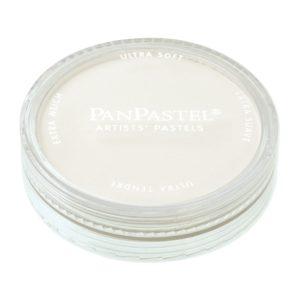 100.5 Titanium White – PanPastel
