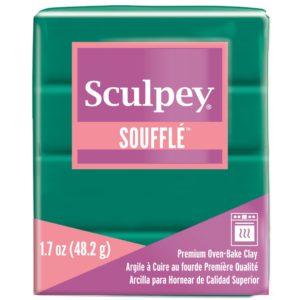 6323 Jade Soufflé