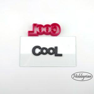 1 Cutter Cool – Hobbyrian