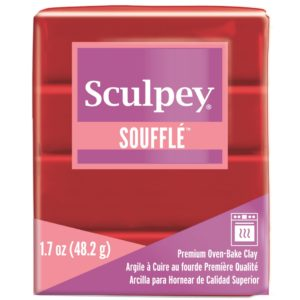 6083 Cherry Pie Soufflé