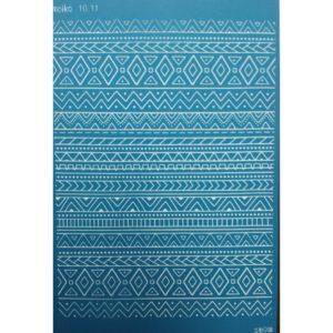 Inka Silk Screen – Moiko