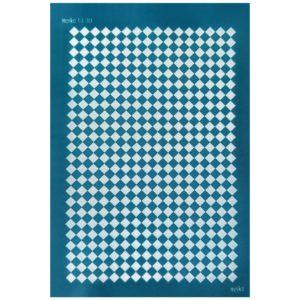 Chess Silk Screen – Moiko