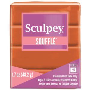 6033 Pumpkin Soufflé