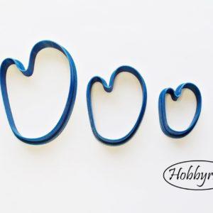 3 Cutters Mitten – Hobbyrian
