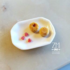 """""""Sugar"""" for miniatures 60 gram"""